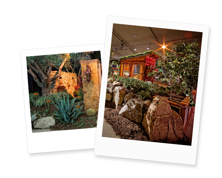 Garden Masters Exposition