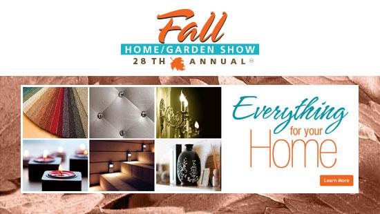 28th Fall Home/Garden Show