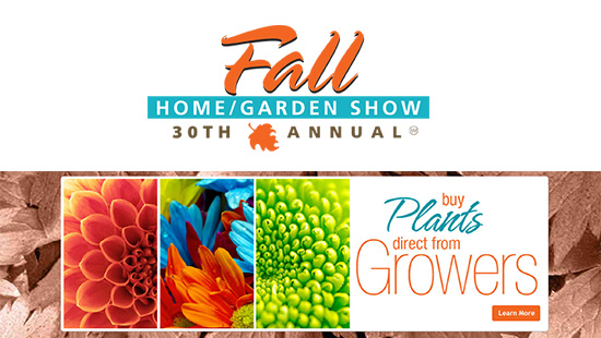 30th Fall Home/Garden Show